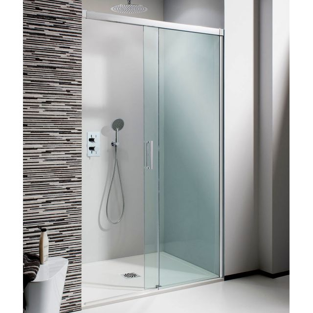 Simpsons Design Soft Close Slider Shower Enclosure