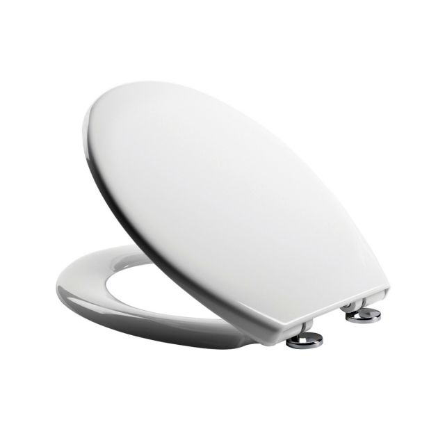 Roper Rhodes Neutron Soft Close Toilet Seat