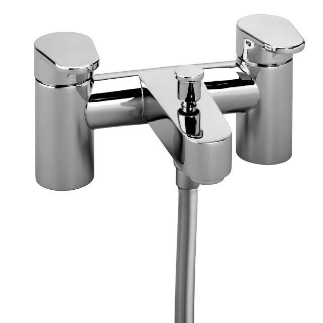 Roper Rhodes Stream Deck Mounted Bath/Shower Mixer Tap