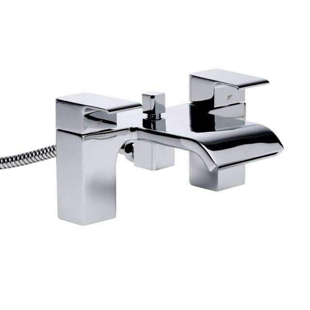 Roper Rhodes Hydra Deck Mounted Bath/Shower Mixer