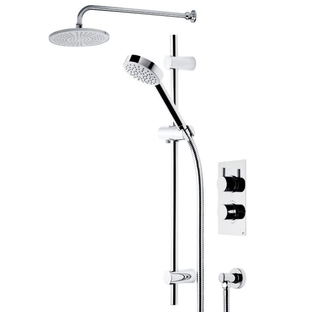 Roper Rhodes Shower System 1