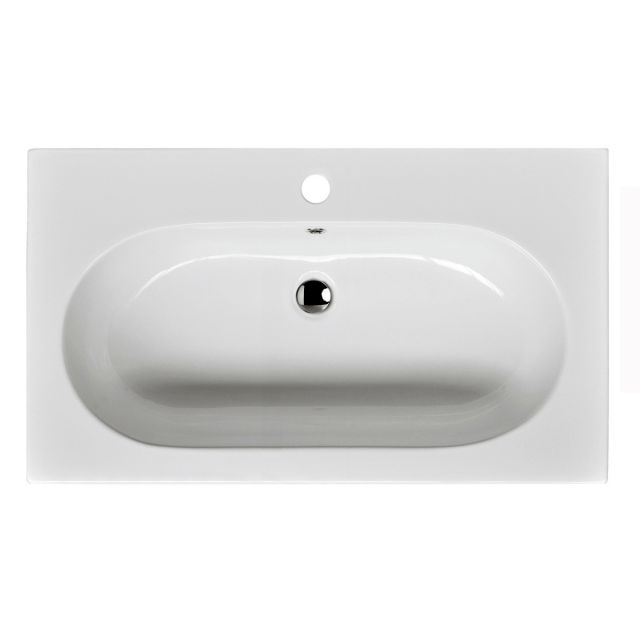 Roper Rhodes Theme Wall Mounted Bathroom Basin