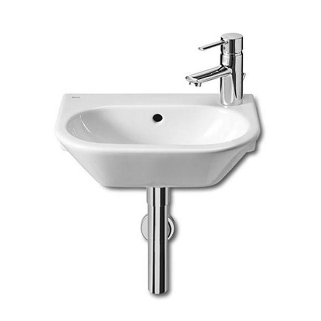 Roca nexo cloakroom basin uk bathrooms for Roca cloakroom basin