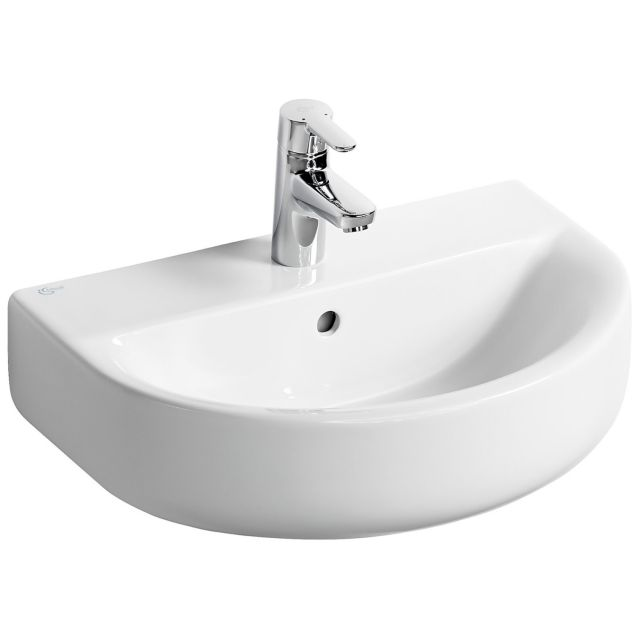 Ideal Standard Concept Space Arc Short Projection Basin 550mm