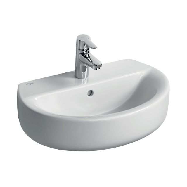 Ideal Standard Concept Sphere 45cm Washbasin
