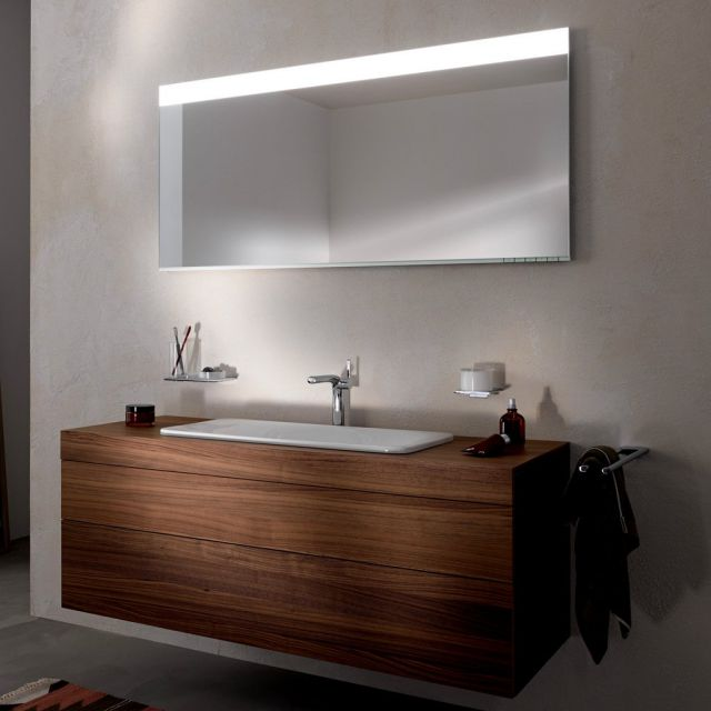 Keuco Edition 400 Light Mirror Uk Bathrooms