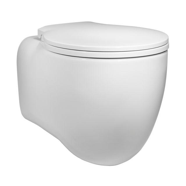 Roper Rhodes Memo Wall Hung Toilet