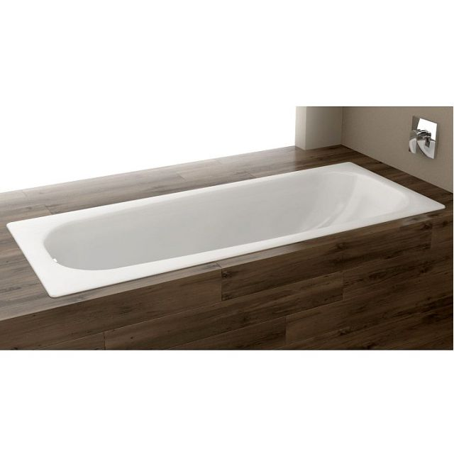 Bette Form Lowline Normal Steel Bath