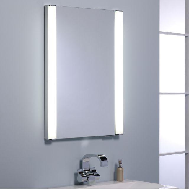 Roper Rhodes Illusion Illuminated Recessible Cabinet