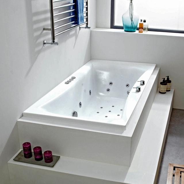 Phoenix Luna Amanzonite Bath