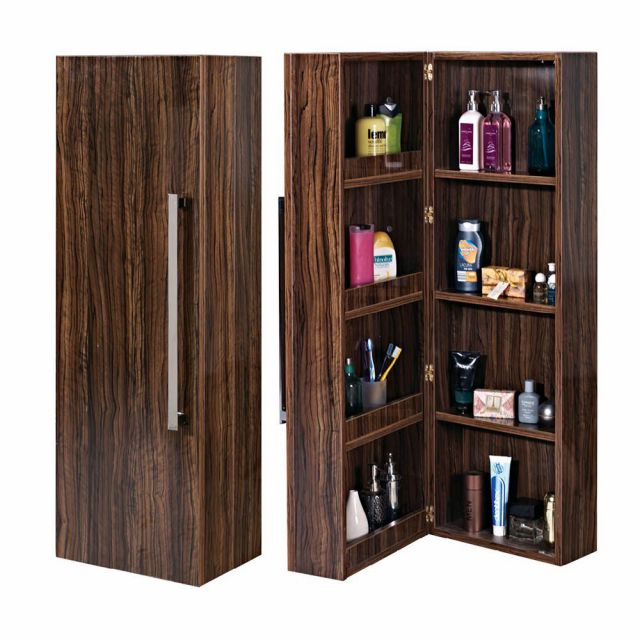 Phoenix Vue Wall Mounted Storage Cupboard