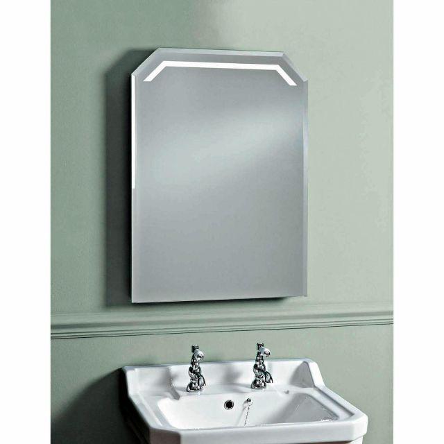 Phoenix Victoriana LED Backlit Mirror