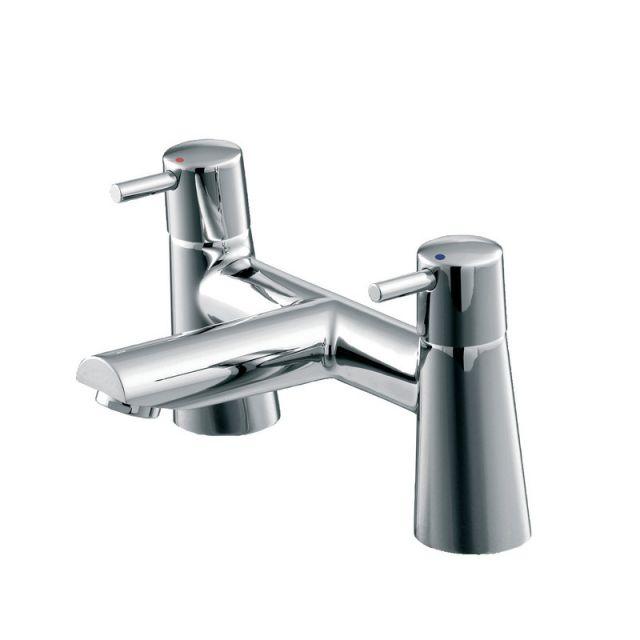 Ideal Standard Cone 2 Hole Bath Filler