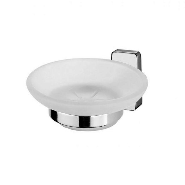 Inda Storm Soap Dish