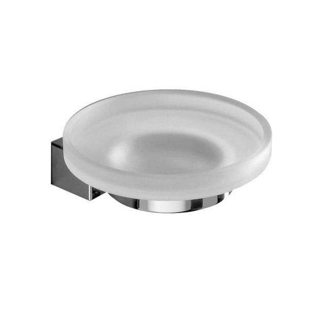 Inda Logic Soap Dish - A33110CR21