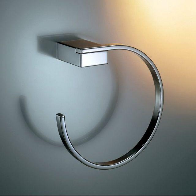 Inda Logic Towel Ring
