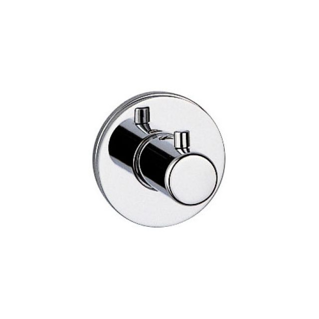 Inda Touch Single Robe Hook