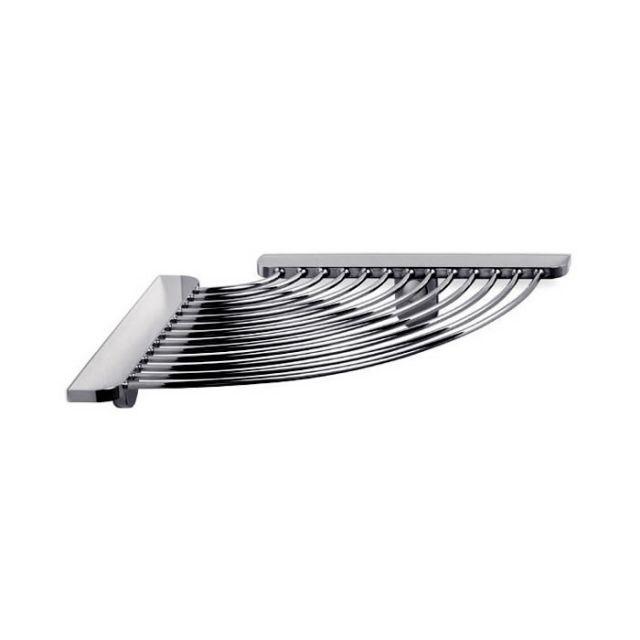 Inda Gealuna 19cm Corner Shelf - A1331ACR