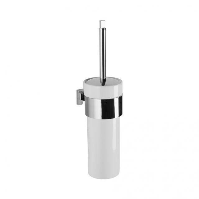 Crosswater Zeya Toilet Brush Holder