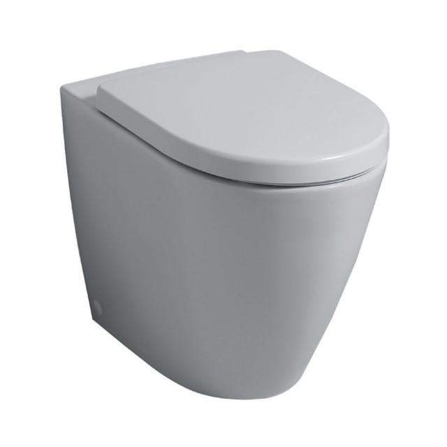 Geberit iCon Rimfree Back to Wall Toilet