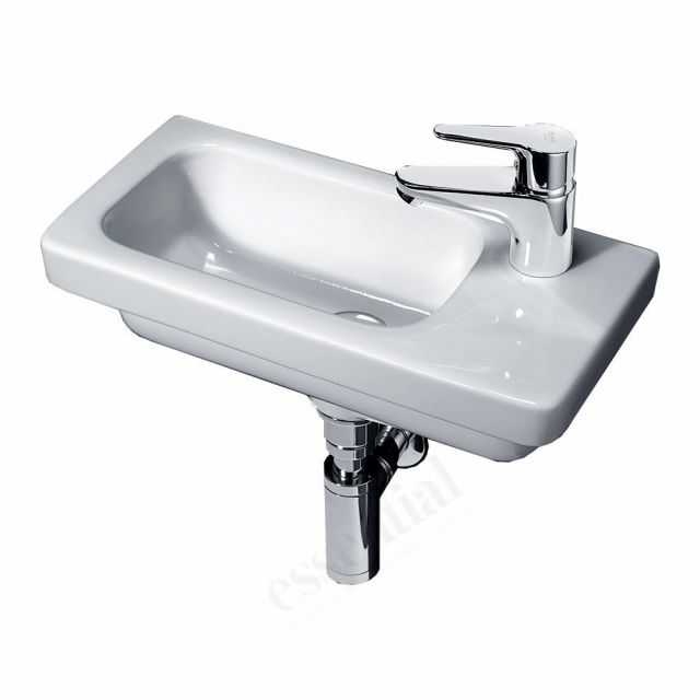 Origins Ivy Slimline Bathroom Basin