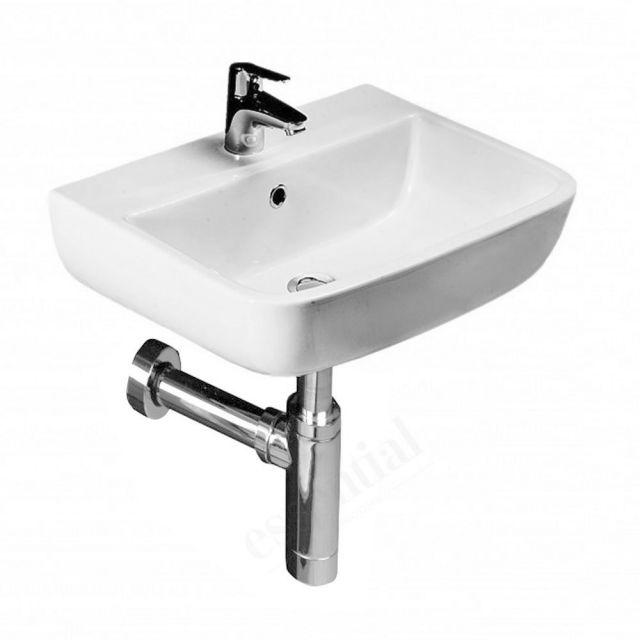 Origins Orchid Cloakroom Washbasin