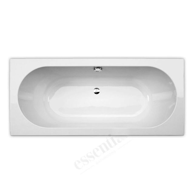 Origins Richmond Double Ended Rectangular Bath