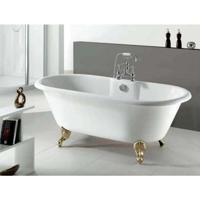 Adamsez Portobello fs Roll Top Bath (Ball & Claw Feet)