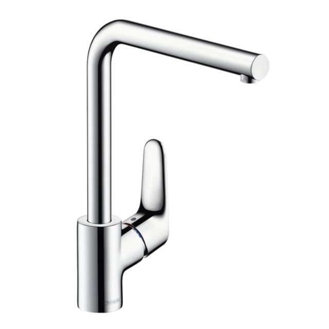 Hansgrohe Focus 280 Single lever kitchen Mixer Tap