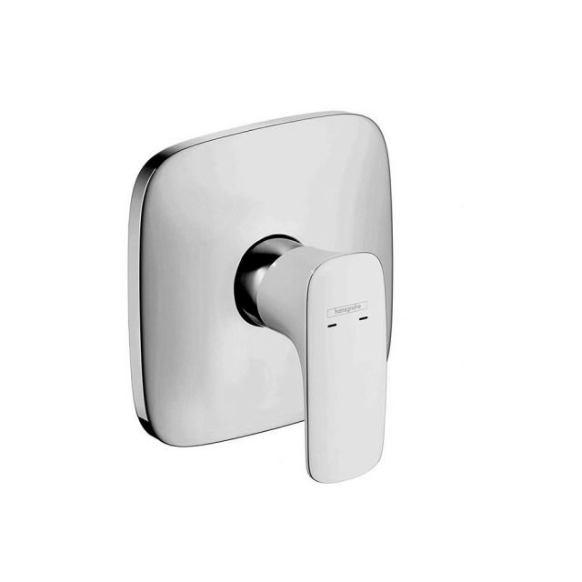 Hansgrohe PuraVida Single Lever Manual Shower Mixer