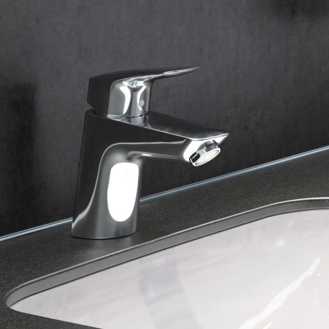 Hansgrohe Logis 70 Single Lever Basin Mixer