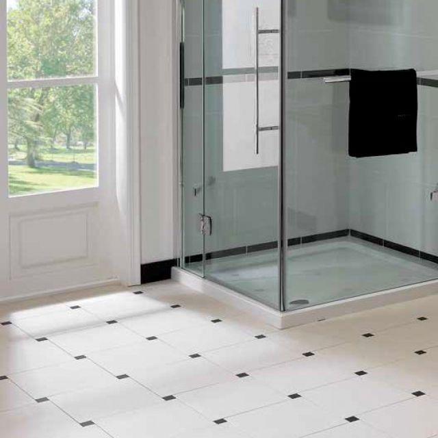 Imperial Elizabethan Floor Tiles 30 x 30cm