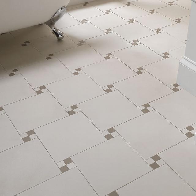 Imperial Tudor Floor Tiles 30 x 30cm
