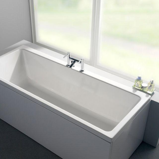Carron Quantum Double Ended Bath