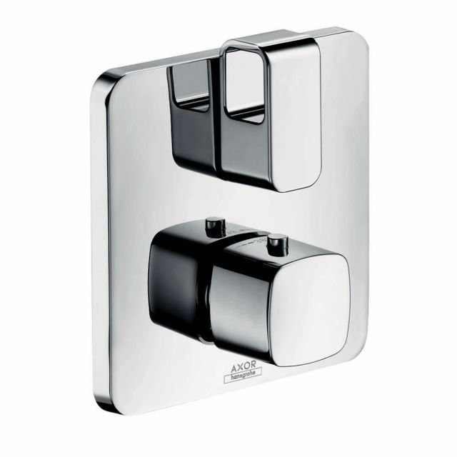 AXOR Urquiola Thermostatic Shower Mixer with 2 Outlets