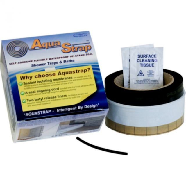 Origins Aquastrap Shower Seal Strip