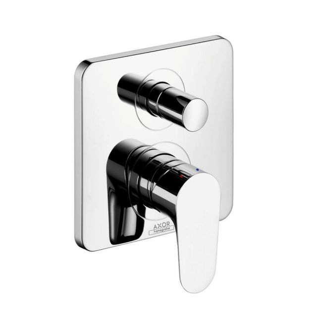 AXOR Citterio M Single Lever Bath and Shower Mixer