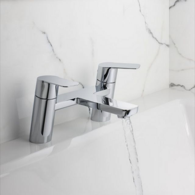 Crosswater KH Zero 6 Bath Filler