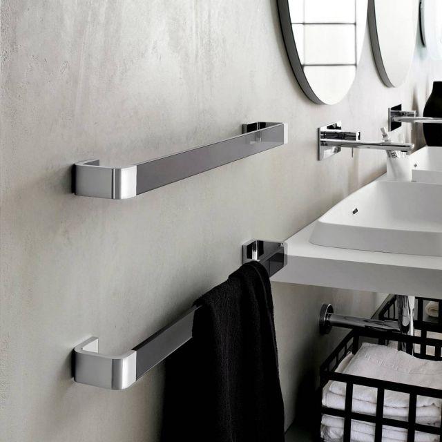 Inda Avenue Towel Rail