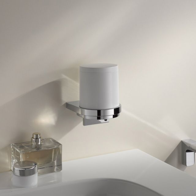 Keuco Moll Liquid Soap Dispenser