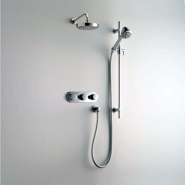 Matki Swadling Precis Shower Kit Multifunction Handset 4215MF