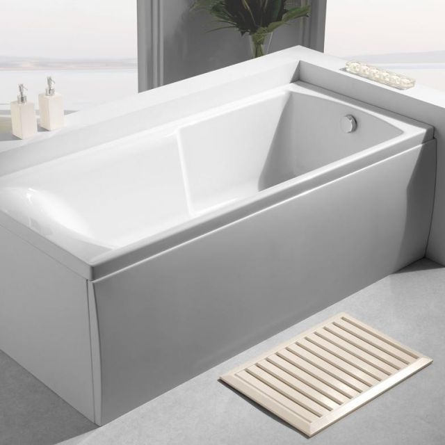 Carron Matrix Single Ended Bath
