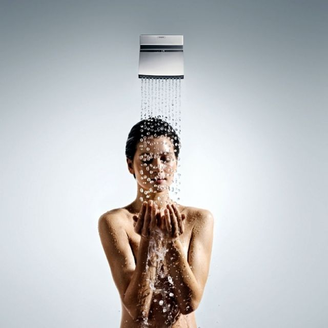 Hansgrohe Raindance Rainfall 150 Shower Head