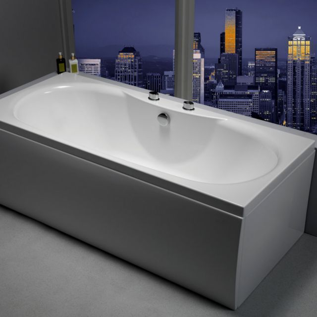 Carron Equation Double Ended Bath