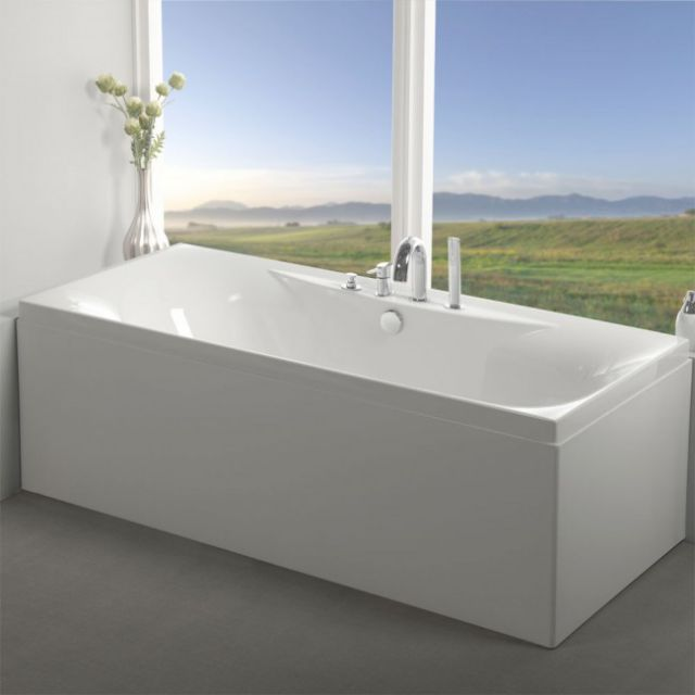 Carron Equity Double Ended Luxury Bath