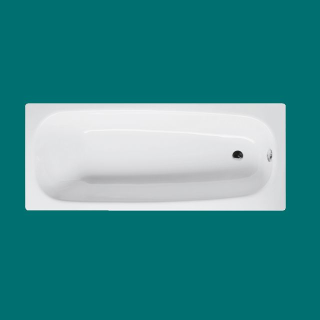 Bette Form Normal Steel Bath