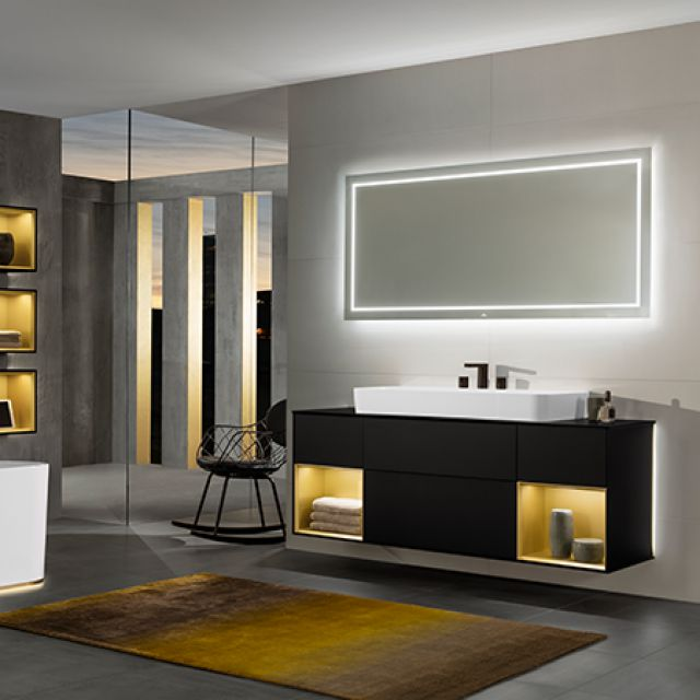 Villeroy and Boch Finion Vanity Units