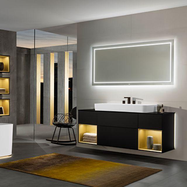 Villeroy & Boch Finion Vanity Units