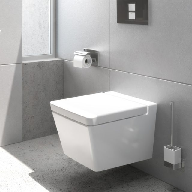 Vitra T4 Wall Hung WC
