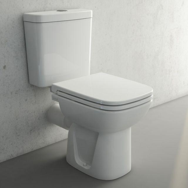 Vitra S20 Close Coupled Toilet